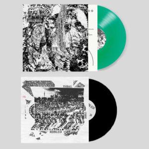 2 Vinyl Bundle